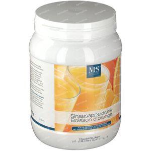Medskin Sinaasappel Drank Pot 450 g
