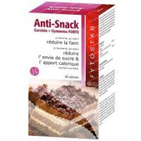 Fytostar Anti-Snack Garcinia & Gymnema FORTE 60  tabletten
