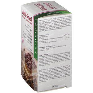 Fytostar Anti-Snack Garcinia & Gymnema Forte 60 comprimés