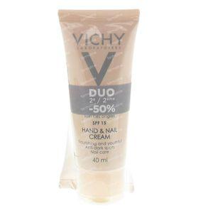 Vichy Ideal Body Crème Mains Duo 80 ml
