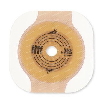 Hollister Conform 2 CeraPlus Skin Plaque 13-30mm Bague 44mm Vert 5 pièces