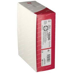 Hollister Skin Barrier Ref. 15600 5 pieces