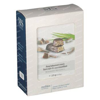 Medskin Barre Coco Crunch 5 st