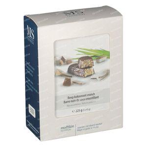 Medskin Reep Kokos Crunch 5 stuks