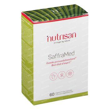 Nutrisan SaffraMed 60 kapseln