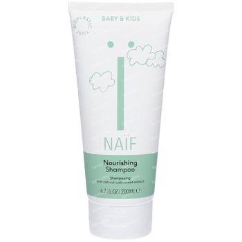 Naïf Baby Voedende Shampoo 200 ml