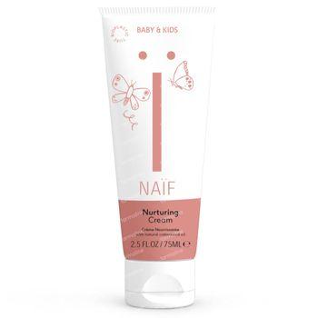 Naif Baby Reichhaltige Creme 75 ml