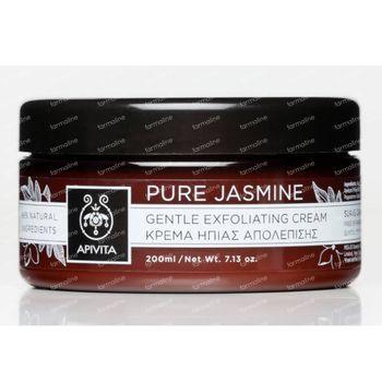 Apivita Scrub Soft Pur Jasmin 200 ml