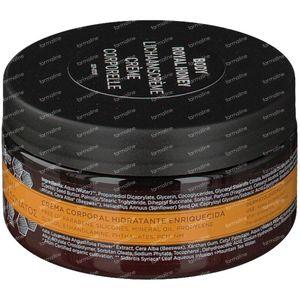 Apivita  Body Creme Hydratante Royal Honey 200 ml