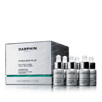 Darphin Stimulskin Plus Divine Series FL 6x5 ml