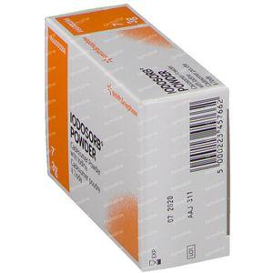 Iodosorb Poudre 21 g poudre