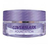 Covermark Classic Foundation Clair Nr. 1 15 ml