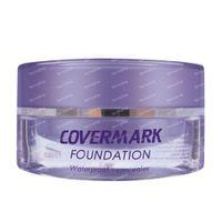 Covermark Classic Foundation Nr 7a Hellbraun 15 ml