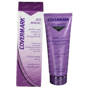 Covermark Leg Magic SPF16 5 50 ml