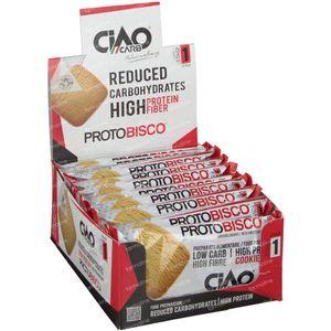 Medskin Protobisco Almond 10 stuks