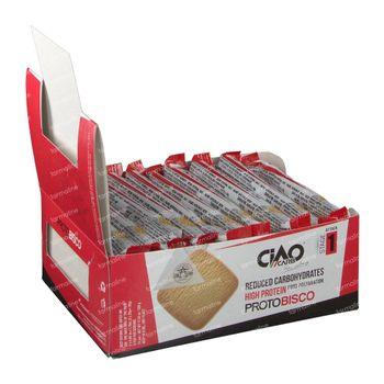 Medskin Protobisco Almond 10 st