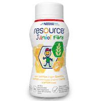 Resource Junior Fibre Vanille 800 ml