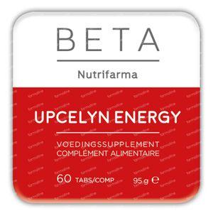 Beta Upcelyn Energy 60 comprimés