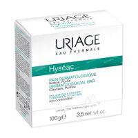 Uriage Hyseac Dermatologisch Zeep 100 g