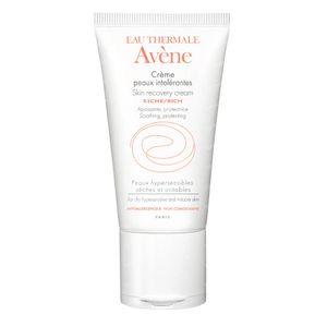 Avène Rich Skin Recovery Cream 50 ml