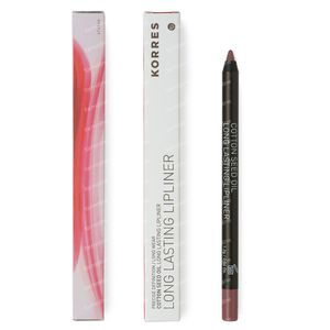 Korres Lip Pencil Coton Huile 01 Neutral Légère 1 pièce