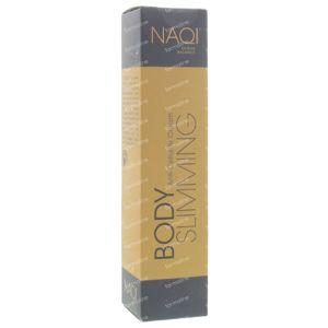 Naqi Body Slimming Anti-Cellulite Airless 100 ml
