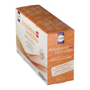 Dexsil Pharma Gewrichten Forte Ud 480 ml