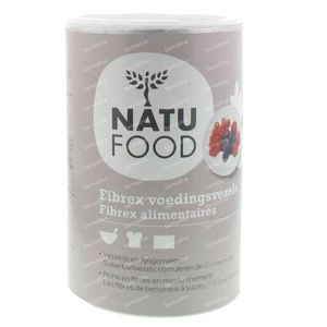 Natufood Fibrex Fibre Alimimentaire 340 g
