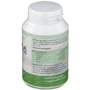 GLA Borage Olie 90 capsules
