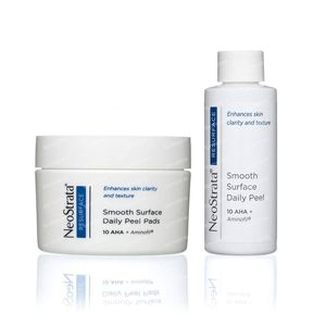 Neostrata Smooth Surface Daily Peel 10 AHA + Aminofil 96 ml