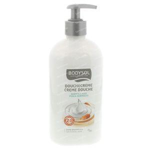Bodysol Douchecrème Promopack 500 ml
