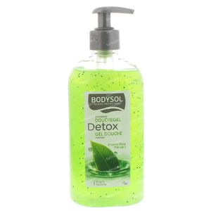 Bodysol Shower Gel Detox Promopack 500 ml