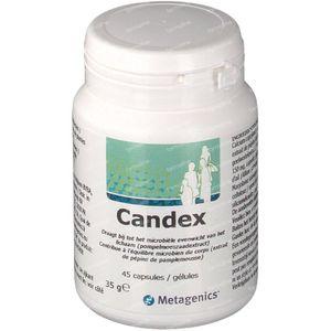 Candex 45 St capsules
