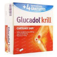 Glucadol Krill 112+112  tabletten