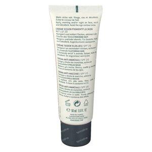 Nuxe Splendieuse Anti-Dark Spot Cream SPF20 50 ml tube