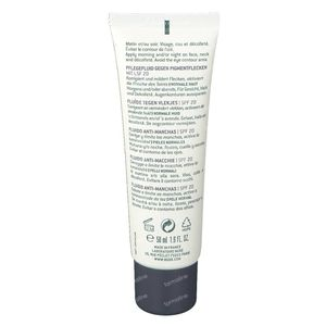 Nuxe Splendieuse Anti-Dark Spot Fluid SPF20 50 ml tube