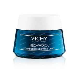 Vichy Neovadiol Substitutive Complex Nacht 50 ml