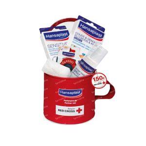 Hansaplast Kit De 1ers Secours 1 St