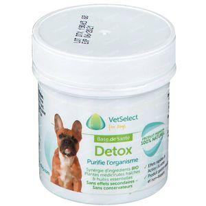 Detox Veterinair 70 g