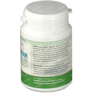 Pharmanutrics Alfaliponzuur Plus 60 capsules