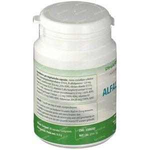 Pharmanutrics Acide Alpha-Lipoïque Plus 60 capsules