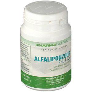 Pharmanutrics Alfa-Liponsäure Plus 60 kapseln