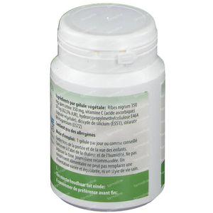 Quercetine Plus Pharmanutrics 60 capsules