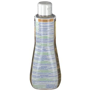 Mustela Baby Badolie Droge Huid 300 ml