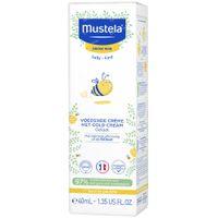Mustela Voedende Cold Cream Gelaat Droge Huid Nieuwe Formule 40 ml