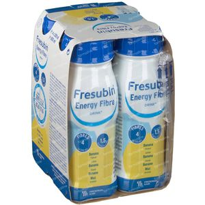 Fresubin Energy Fibre Drink Banane 800 ml