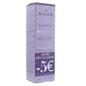Nuxe Nuxellence Eclat Anti-Age Jeunesse&Lumiere Reduced Price 50 ml