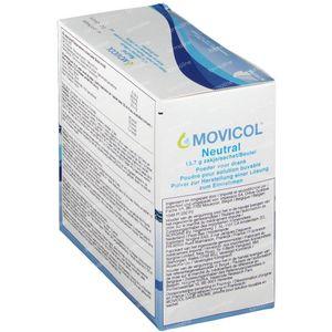 Movicol Impexeco 20x13,7 g zakjes