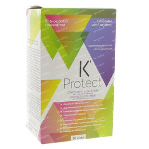 K' Protect 30 stick(s)