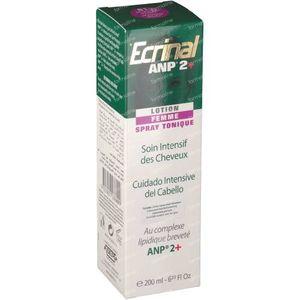 Ecrinal Lotion ANP2 Woman 200 ml spray
